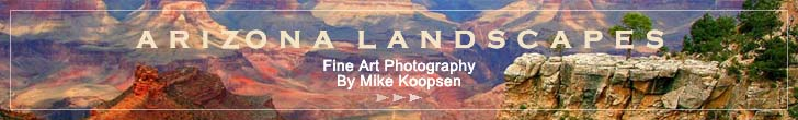 Fine Art Photography By Mike Koopsen