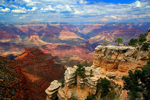 Best Attractions in Northern Arizona – Arizona Tourist Attractions Map