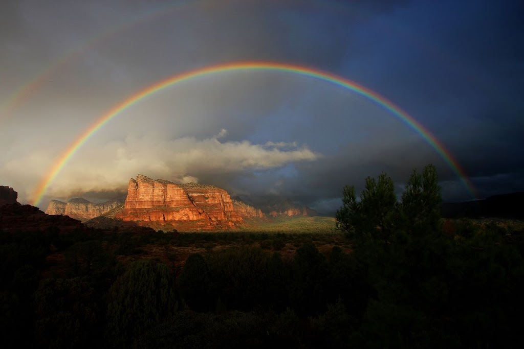 Sedona Arizona Photos