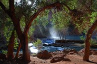 Picture of Havasu Falls