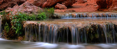 Pools Mooney Falls Picture