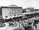 Parade on Mill Avenue c. 1931