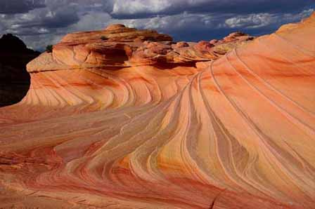 Vermillion Cliffs - The Wave