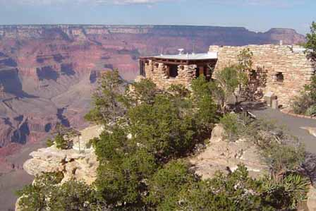 Picture of Yavapai Observation Station