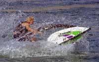 Water Recreation : Jet Ski