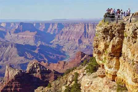Photo of Lipan Point