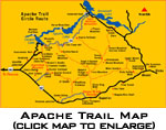 Apache Trail Map