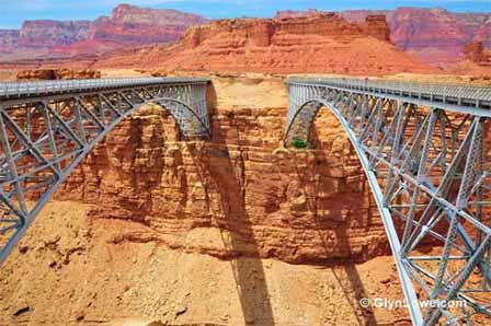 Picture of Navajo Bridge