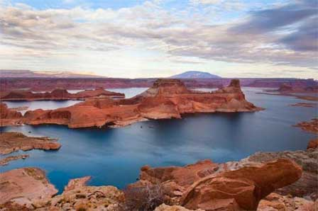 Page Arizona Gateway To Lake Powell