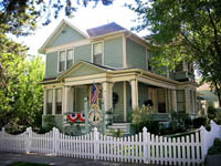 Bed And Breakfast Heber Az