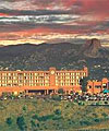 Prescott Resort And Conference Center