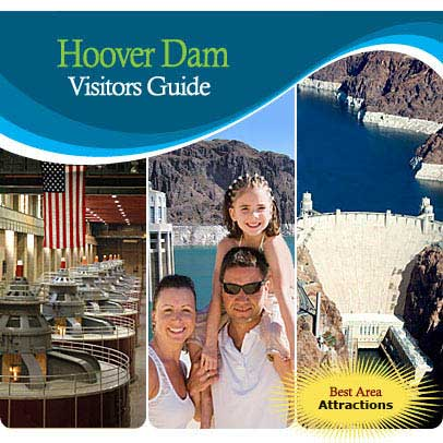 Dam Tour Guide Vegas Vacation