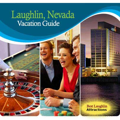 Laughlin Nevada Maps  Directions