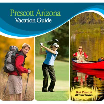 Prescott, AZ Vacation Guide