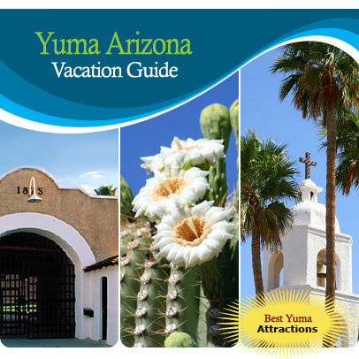 Dog Friendly Motels In Yuma Az